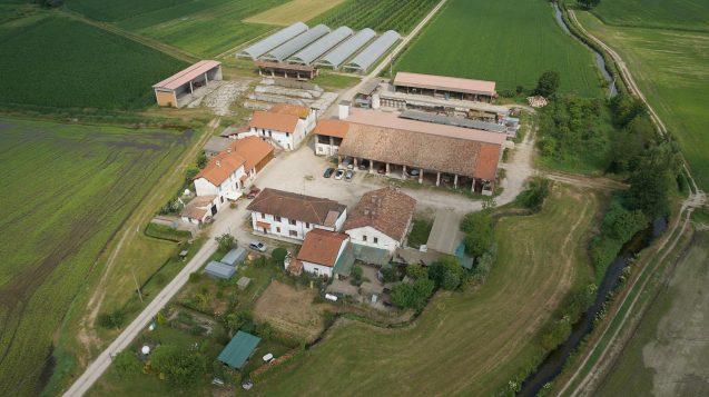 Cascina San Donato