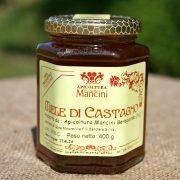 miele di castagno 1